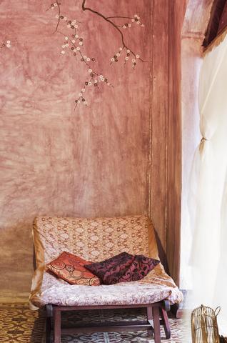 Ellen Plougstrup - fylder dit hjem med personlighed