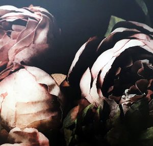 Blomstermotiv